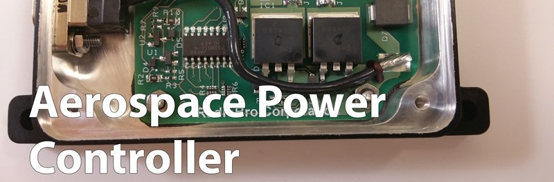 Aerospace Power Controller
